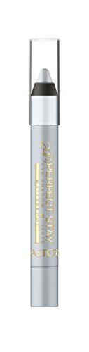 Astor Perfect Stay 24H Eyes Sadow & Liner Waterproof, 720 Silver Attraction, XXL-Stift, wasserfest,...