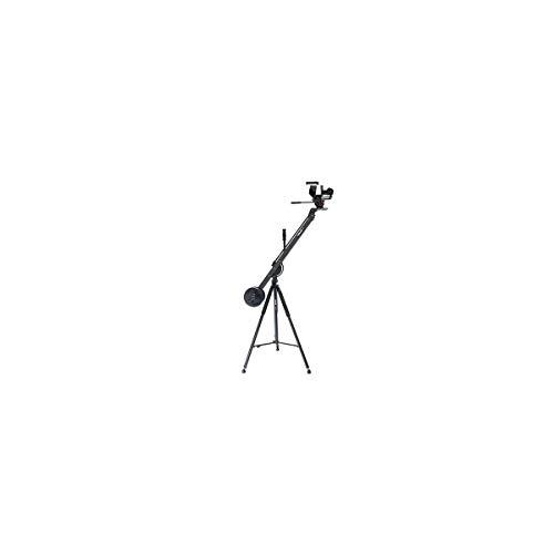 ProAm USA Taurus Jr Heavy Duty Compact DSLR Video Camera Jib Crane Tilt, 4 ft
