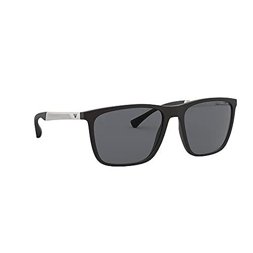 óculos de sol Emporio Armani mod EA4150 5063/87