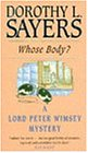 Whose Body?: The classic detective fiction series to rediscover this Christmas (Lord Peter Wimsey Mysteries)
