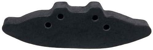 YNSHOU Fit for 1PC HSP Large discharge sale S Anti-Collision Las Vegas Mall Front 02052 Sponge