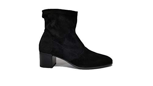 Nero Giardini Stulpe 013575 schwarz, Schwarz - Schwarz - Größe: 40 EU