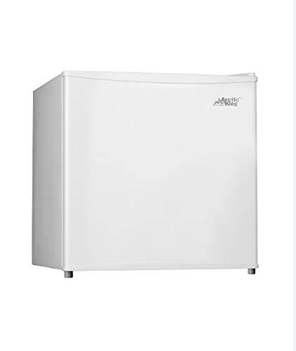 Price comparison product image Arctic King 1.1 cu ft Upright Freezer AUFM011AEW