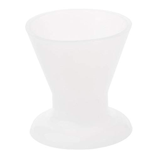 Fifimin 1PC New Dental Lab Silicone Mixing Bowl Cup Silicone Mixed Bowls Cup