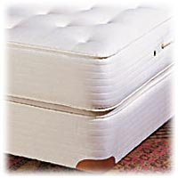 all cotton organic cotton luxury non-toxic mattress