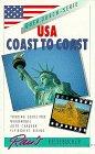 Quer durch USA, Coast to Coast - Werner Rau