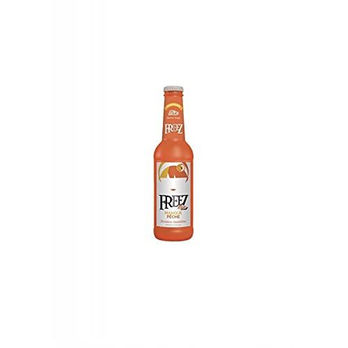 FREEZ - Mix Mangue Pêche 275 Ml