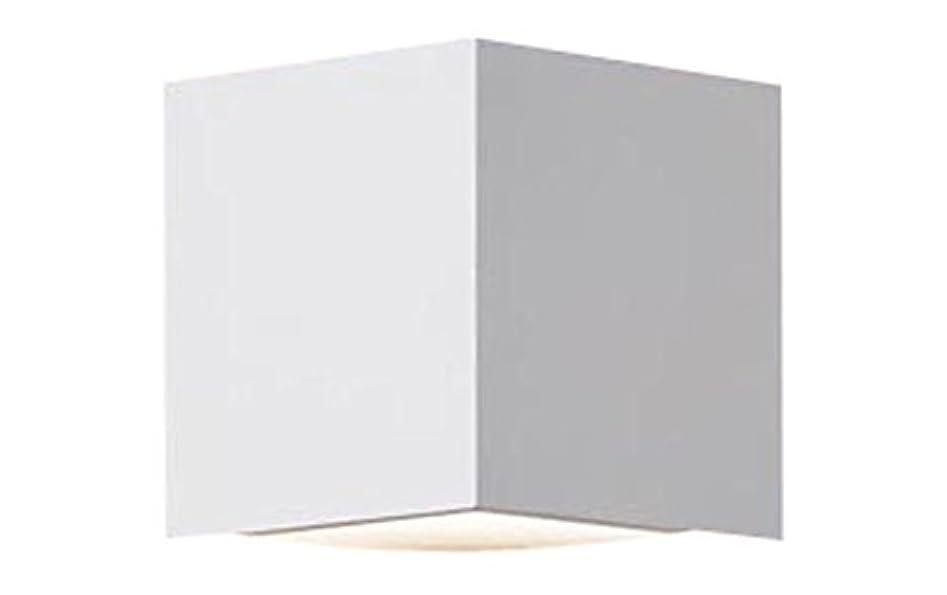 歌協定韓国語Panasonic LED ブラケット 壁直付型 60形 電球色 LSEB4110LE1