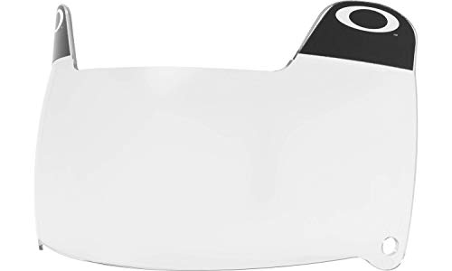 Best football visor - Oakley Legacy Football Shield - Clear