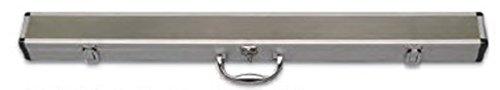 Unbekannt Silver-Alu-Koffer für Pool-Queue 1/1