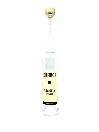 Deheck Marille Spirituose 0,1l