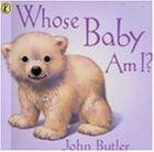 Whose Baby Am I (Picture Puffin Books)