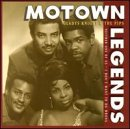Songtexte von Gladys Knight & The Pips - Motown Legends: Neither One of Us