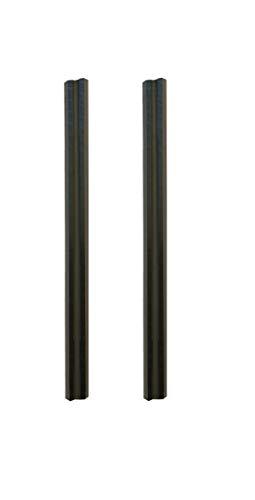 1 Paar = 2 Stück VHM HM - Hobelmesser 82 x 5,5 x 1,1 mm für elektrischen Handhobel