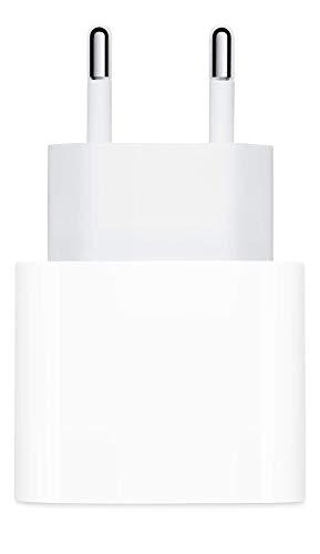 Apple 20W USB‑C Power Adapter