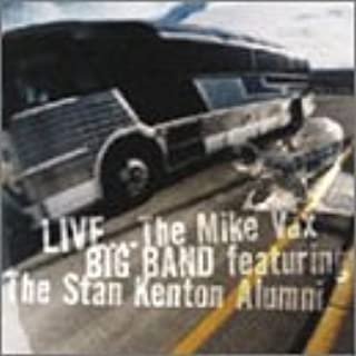 Stan Kenton Alumni Live on the Road