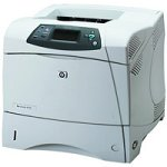 HP LaserJet 4200N Laserdrucker A4 33ppm 1200dpi 64.0 MB Fast/Centronics PS