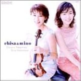 CHISA&MINO-2 高嶋ちさ子&加羽沢美濃