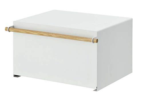 Yamazaki Home Tower bread boxes ($60, Prime eligible)