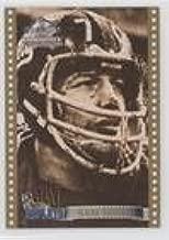 Sam Huff (Football Card) 1994 Ted Williams Card Company Roger Staubach's NFL Football - Instant Replays #IR3