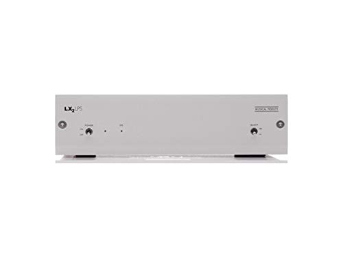Musical Fidelity LX2-LPS Silber