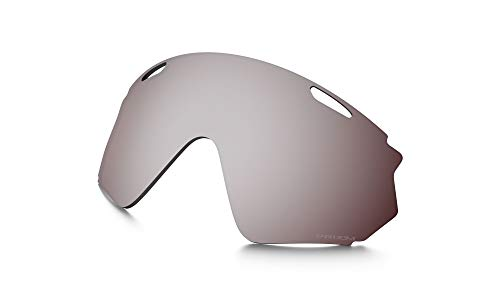 Oakley AOO9418LS Gafas de lectura, Prizm Snow Black Iridium, 0 para Hombre