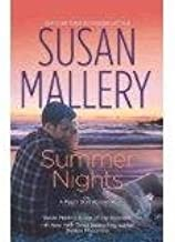 Summer Nights by Mallery, Susan [Paperback]