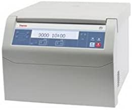Thermo Scientific Sorvall ST 8 Small Benchtop Centrifuge, Sorvall ST 8 Centrifuge, Ventilated (1 each)