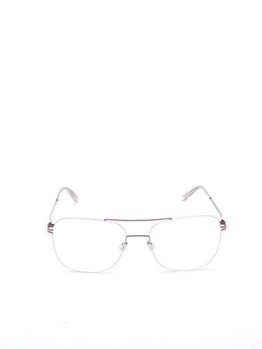 Mykita Luxury Fashion Damen RYOKO392 Silber Metall Brille | Jahreszeit Permanent