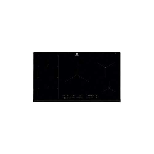 Plaque induction Electrolux EIV955 - Plaque de cuisson 5 dont 1 extensible foyers / 5 boosters