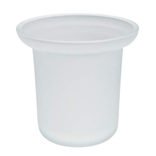 Bad-Serie Piazza - Ersatzglas für die WC-Garnitur Piazza Nr. 6739
