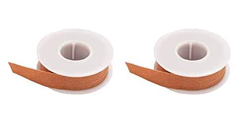 varivendo Notitieblok en Figo rollerpleister hechtpleister fixeerpleister 1,25 cm x 5 m (2 rollen)