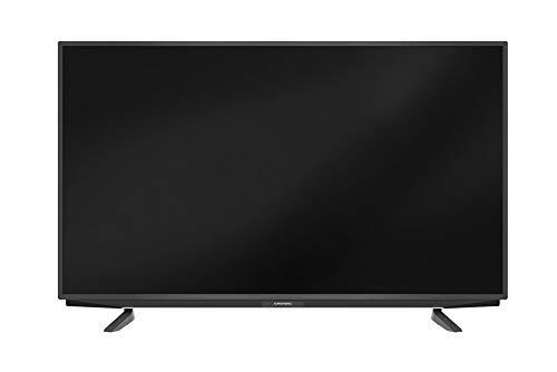 Grundig 43 GUA 2021 TV, colore: Nero