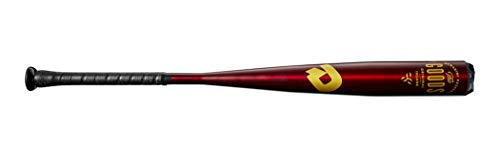 DeMarini 2020 The Goods One Piece (-3) 2 5/8' BBCOR Baseball Bat, 32'/29 oz