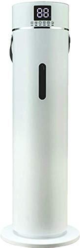 【2021新款 上提便捷式】ALINOON 超音波式 加湿器 9L 大容量 UV杀菌 卧室 客厅 办公室 教师 40榻榻米 防粉尘 过敏