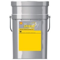 SHELL SPIRAX S4 CX 10W HIGH PERFORMANCE OFF-HIGHWAY TRANSMISSION AND HYDRAULIC OIL FOR MANY APPLICATIONS 20LTR