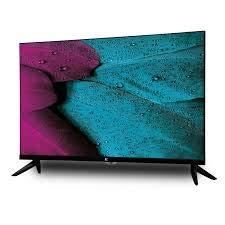 Boosh 32 inches Smart Full hd framless led tv