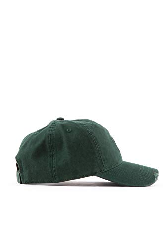 TIMBERLAND DISTRESSED BB CAP W DARK G