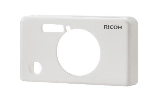 Ricoh PJ-1 WH Schutzhülle für Digitalkamera weiß