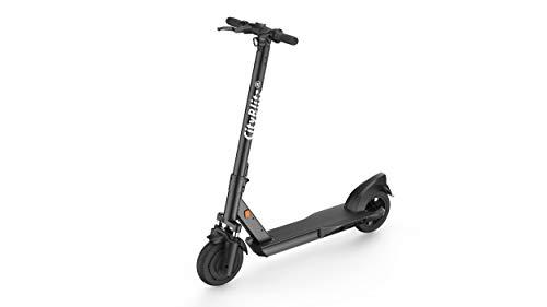 "CityBlitz E-Scooter Beast, CB076SZ mit Straßenzulassung, 10\"" Elektroroller, schwarz"