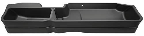 Husky Liners Fits 2019-20 1500, 2020 Chevrolet Silverado/GMC Sierra 2500/3500 Crew Cab Gearbox Under Seat Storage Box