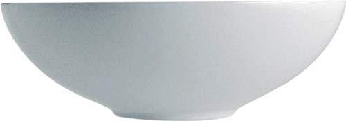 Alessi Sg53/54 Mami Coupelle en Porcelaine Blanche, Set de 6 Pièces