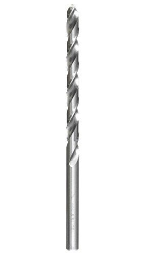 kwb HSS Metallbohrer Typ N Ø 8 mm 217080 (extra lang, DIN 340, rechtsschneidend)