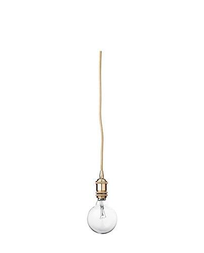 Bloomingville hanglamp goud