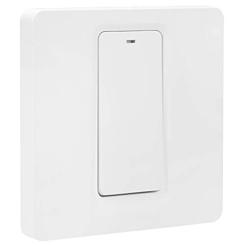 Control remoto 100‑240Vac Suministros Industriales Control Remoto Interruptor Inalámbrico 2.4Ghz Interruptor de Botón Inteligente para Oficina para el Hogar