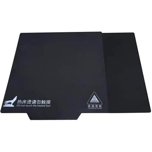 Piatto Magnetico 220x220m Flex sticker per Stampante 3D • Grado B…