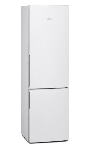 Siemens KG36EAW41 goldEdition Kühl-Gefrier-Kombination / A+++ / Kühlen: 211 L / Gefrieren: 89 L / weiß / BigBox / 2 Kühlkreisläufe / ecoPlus