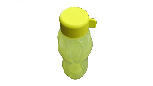 1 A TUPPER botella EcoEasy botella 310 ml --- Amarillo