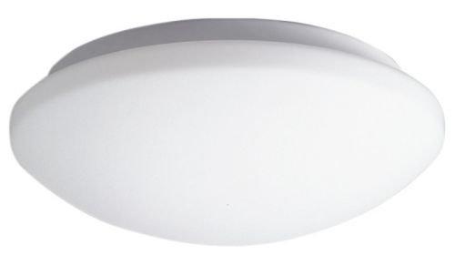 Plafondlamp, plafondspot, plafondlamp met bewegingssensor (max. 60 W) IP44 kelderlicht.