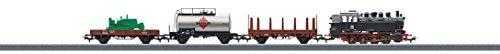 Märklin 29321 - Startpackung Güterzug der Bundesbahn